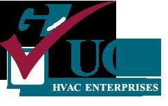 UGI HVAC Enterprises Logo